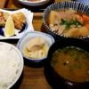 恵比寿ランチのおすすめシリーズ!~和食なら「土鍋炊ごはん なかよし はなれ」~